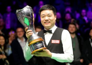 UK Championship Snooker 2020 Draw, Live Scores and Tournament Schedule