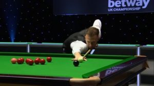 Judd Trump sees off Ding Junhui to maintain German Masters title defence
