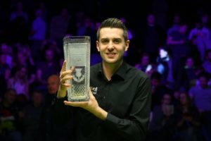 Scottish Open Snooker 2020 Draw, Live Scores and Tournament Schedule