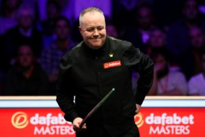 High-scoring John Higgins sees off Ronnie O'Sullivan in Masters epic