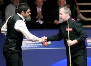 Ronnie O'Sullivan v John Higgins: Players Championship final 2021 preview – Wizard out to deny Rocket third title