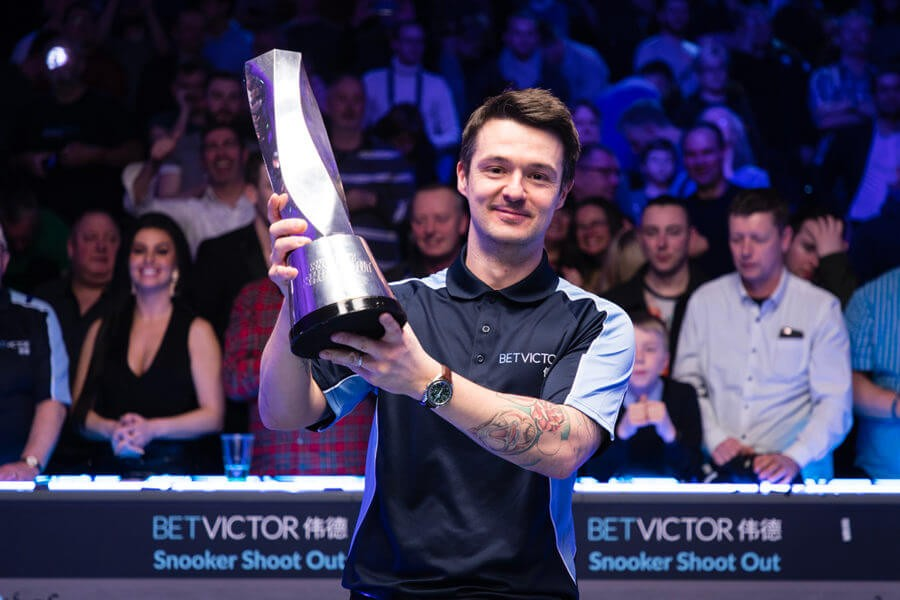 Snooker Shoot-Out 2021 Draw, Live Scores and Schedule of Play
