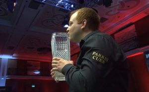 Jordan Brown claims fairy-tale first ranking title at the Welsh Open