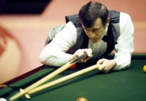 Snooker stars pay tribute to Welsh legend Doug Mountjoy