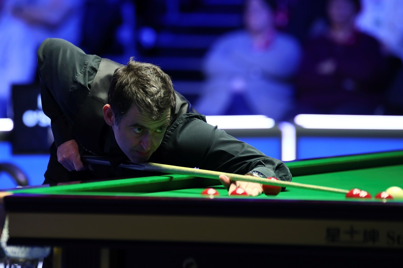 Championship League Snooker 2021: Day Three preview and order of play – The Rocket launches his campaign
