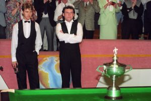 Jimmy White v Stephen Hendry: World Championship Qualifiers 2021 preview – Legends renew iconic rivalry