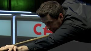Superb Selby sweeps aside wasteful Wilson at the Tour Championship