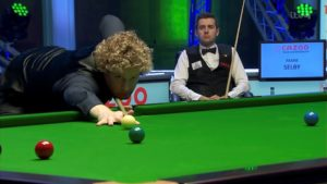 Neil Robertson sweeps aside Mark Selby to reach Tour Championship final