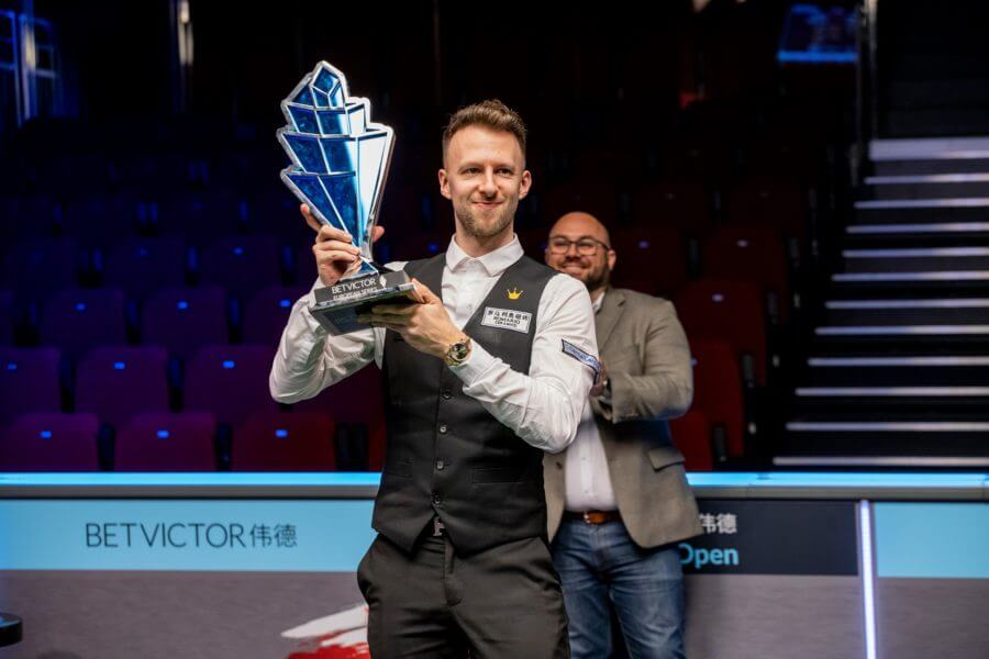 Gibraltar Open Snooker 2021 Draw, Live Scores and Tournament Schedule
