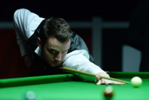 Mark Joyce and Sam Craigie secure World Snooker Championship debuts on Judgement Day