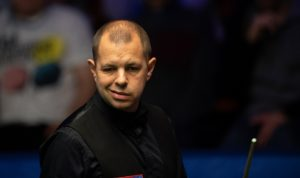 In-form Barry Hawkins out to create more magical World Championship memories