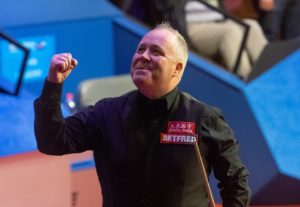 British Open returns to the snooker calendar after 17-year absence