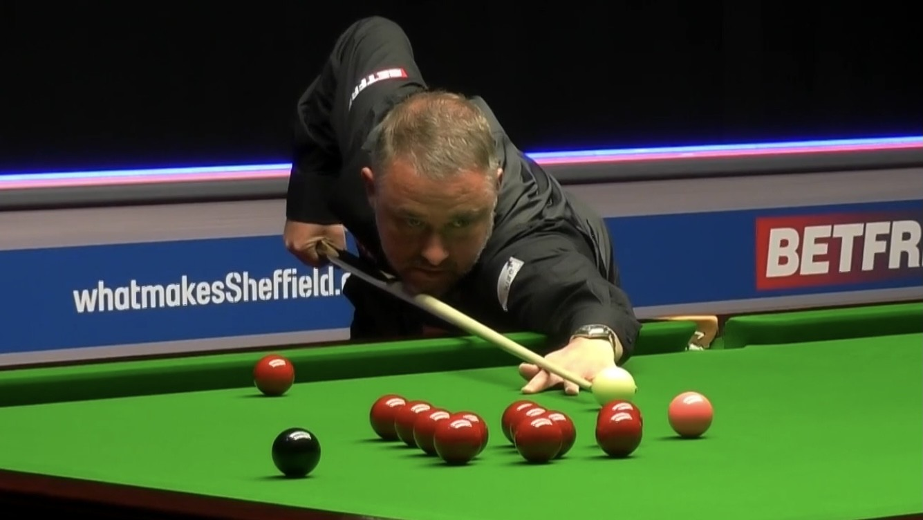 English Open Qualifiers 2021 Live Scores and Schedule of Play