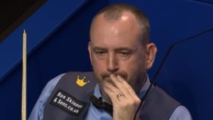 Mark Williams bows out of the Championship League as wonderful Walden progresses