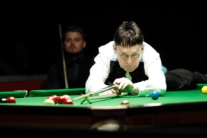 Jimmy White handed renewed two-year WST wildcard