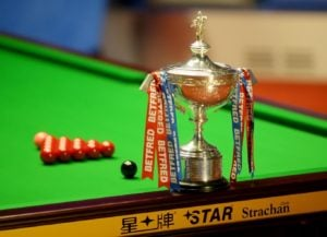 World Snooker Championship 2021 Betting Tips and Accumulator Predictions