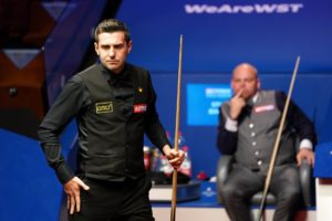 Stuart Bingham hits out at Mark Selby over 'slow play' in World Championship Semi-Final