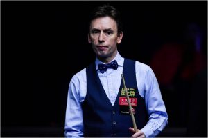 Dominant Ken Doherty advances in the Championship League