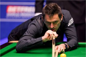 German Masters Qualifiers 2022 | Day Eight Preview and Order of Play